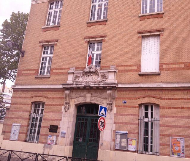 Rue de Reuilly - Coté Daumesnil - 12eme