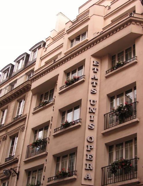 Rue d'Antin - 2eme