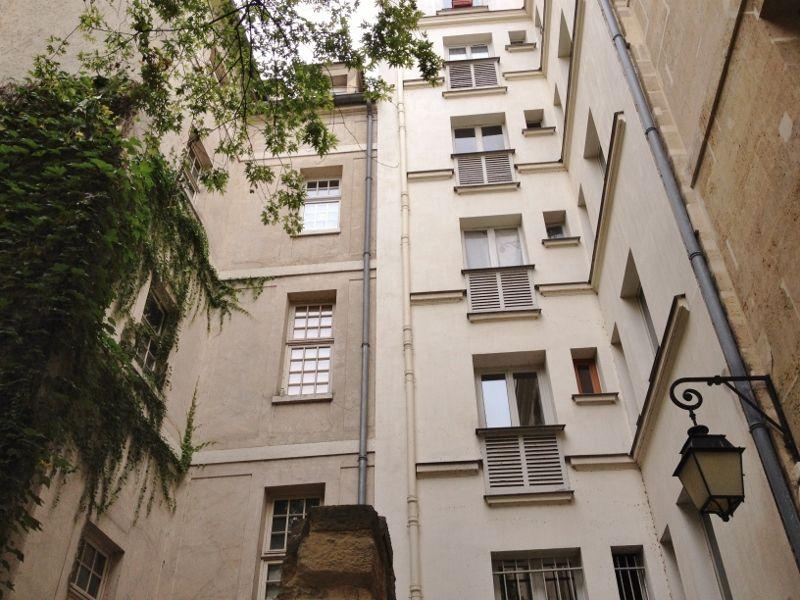 Rue Eginhard - 4eme