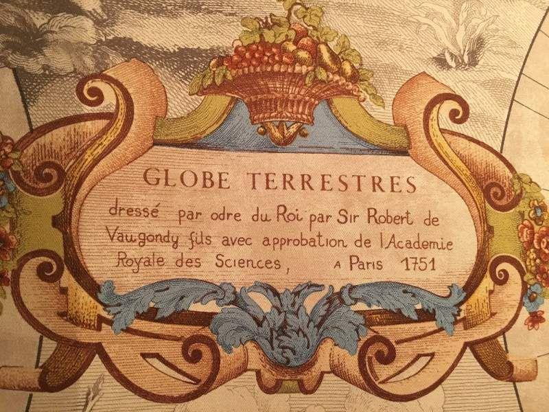 Expo tissus inspirés Pierre Frey Musée Arts décoratifs partie 2
