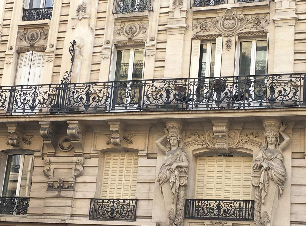 Rue de Rennes - 6eme