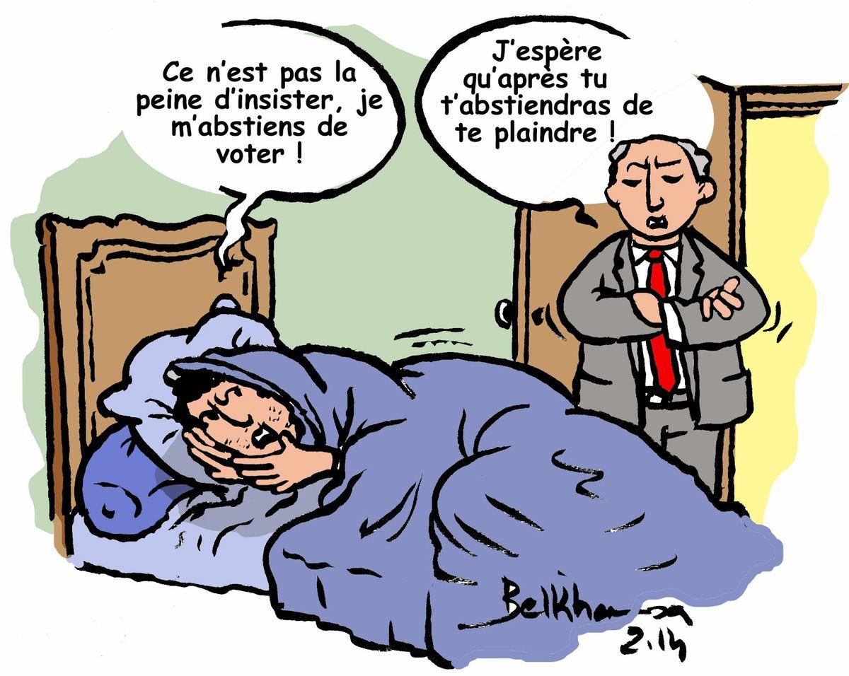 Elections départementales par Patrick Le Hyaric