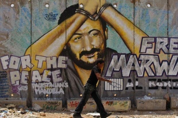 Marwan Barghouti : « Il n'y aura pas de paix tant que ne cessera pas l'occupation israélienne »