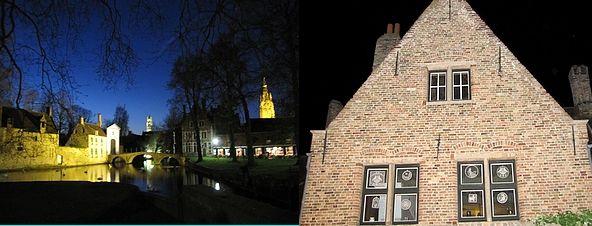 Stage de dentelle de Flandre
