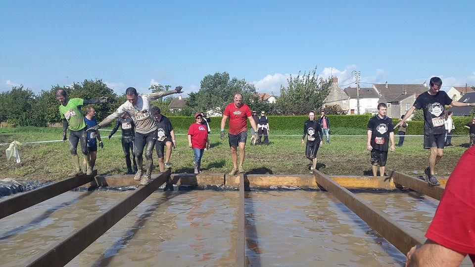 MUD DAY CABOURG 2015