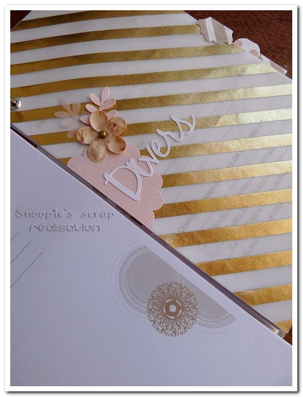 Wedding planner Camille &amp&#x3B; Charbel - Blanc, rose, beige &amp&#x3B; champagne
