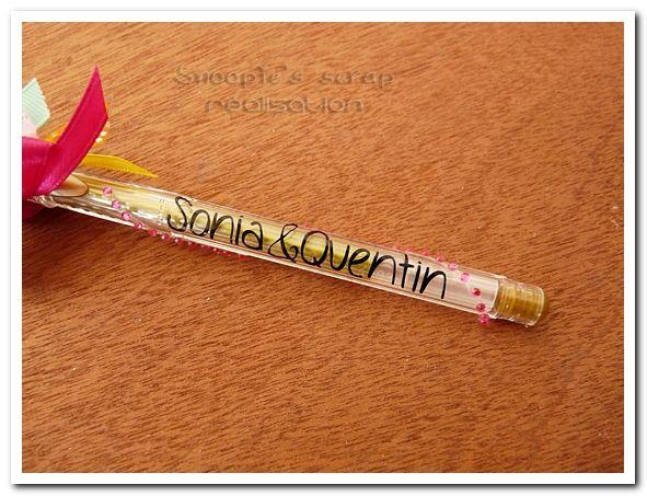 Stylo Sonia &amp&#x3B; Quentin - exotique &amp&#x3B; oriental - jaune, orange, fushia &amp&#x3B; turquoise avec touches dorées
