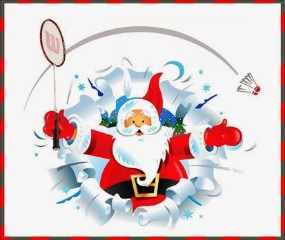 Infos : Stage de Noël