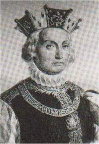 Philippe de Savoie, le père de Louise