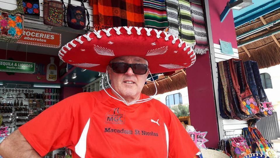 Macadam recrute au Mexique