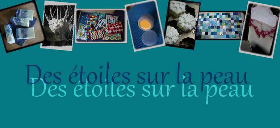 Le blog de des-etoiles-surlapeau