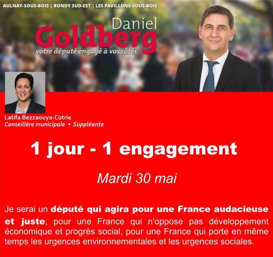 Vous aussi dès le 11 juin, votez pour Daniel Goldberg (2)