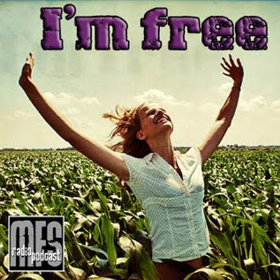 Cover: I'M FREE by The Soup Dragons