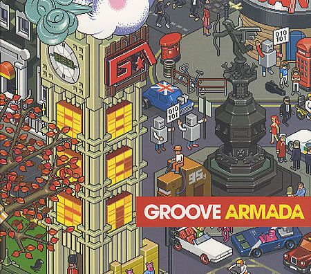 One track a day: SUPERSTYLIN by Groove Armada