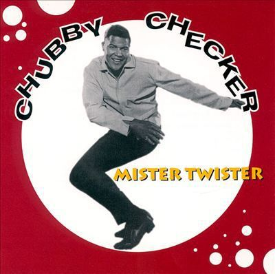 One track a day: &quot&#x3B;Lose youre inhibitions twist&quot&#x3B; by Chubby Checker