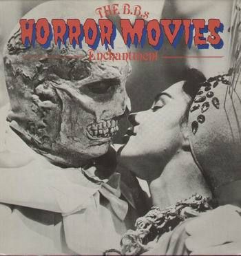 Plaisir Coupable: &quot&#x3B;Horror Movies&quot&#x3B; by The Bollocks Brothers