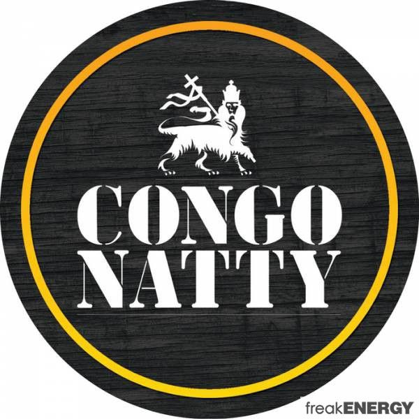 One track a day: &quot&#x3B;Get ready&quot&#x3B; by Rebel MC aka Congo Natty
