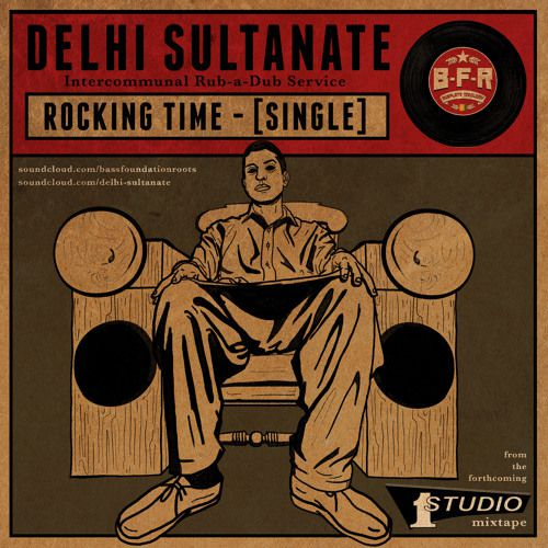 One track a day: &quot&#x3B;Divide &amp&#x3B; Rule&quot&#x3B; by Begum X &amp&#x3B; Delhi Sultanate