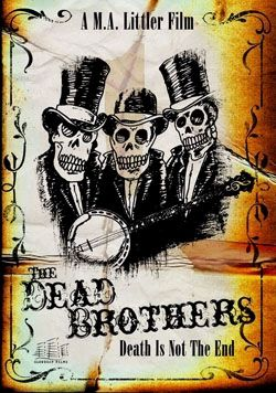 One track a day: &quot&#x3B;Der wald&quot&#x3B; by The Dead brothers