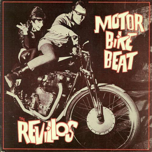 One track a day: &quot&#x3B;Motorbike Beat&quot&#x3B; by The Revillos