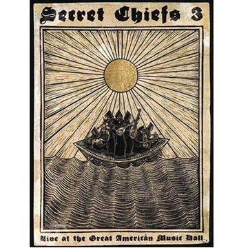 One track a day: &quot&#x3B;Safina &quot&#x3B; by Secret Chiefs 3