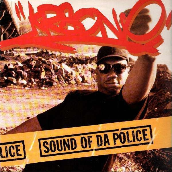 One track a day: &quot&#x3B;Sound of da Police&quot&#x3B; by KRS One