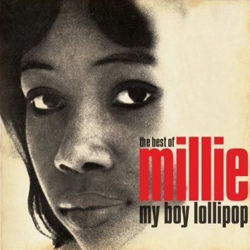 One track a day: &quot&#x3B;My Boy Lollipop&quot&#x3B; by Millie