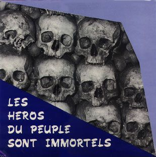 One track a day: HOMMES DES CAVERNES MODERNES By O.T.H
