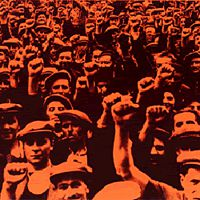 One track a day: WHY WE ARE AFRAID OF A REVOLUTION by Al Fingers