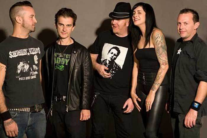 One track a day: PUNK ROCK SAVED MY LIFE by The Mahones