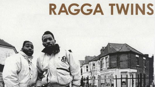 Bootleg: SHINE EYE By The Ragga Twins
