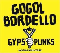 One track a day: ONTO TRANSMIGRATION by Gogol Bordello Vs Tamir Muskat