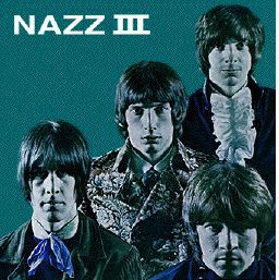 One track a day: OPEN MY EYES by The Nazz