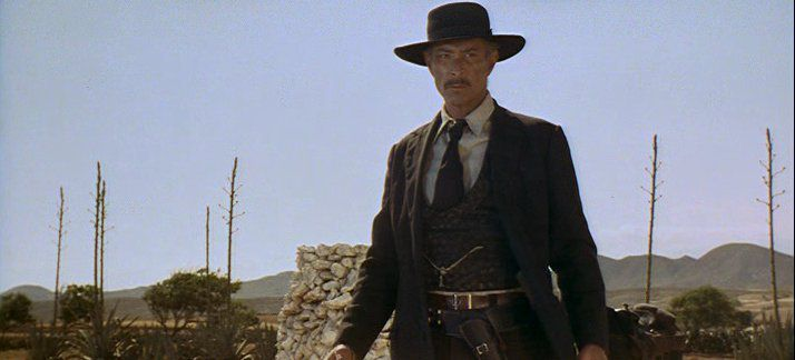 Bootleg: FOR A FEW DOLLARS MORE by Death Valley