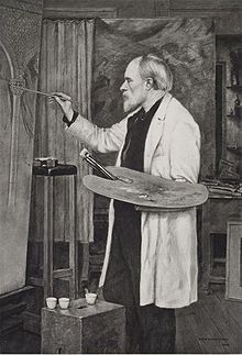 Zoom sur un artiste: Edward Burne-Jones (1)