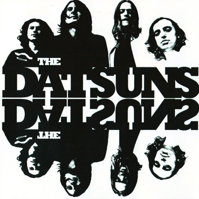 One track a day: SITTIN PRETTY by The Datsuns