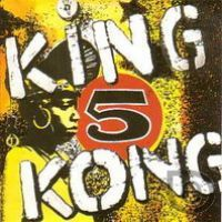 One track a day: KING KONG FIVE by La Mano Negra