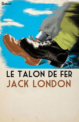 Bookcrossing: LE TALON DE FER de Jack London