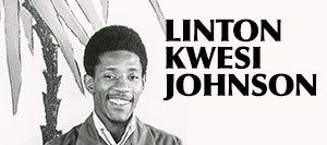 One track a day: FORCES OF VICTORY BY Linton Kwesi Johnson