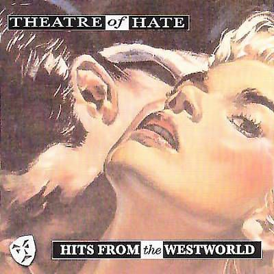 One track a day: THE HOP by Theatre of Hate