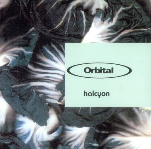One track a day: HALCYON by Orbital
