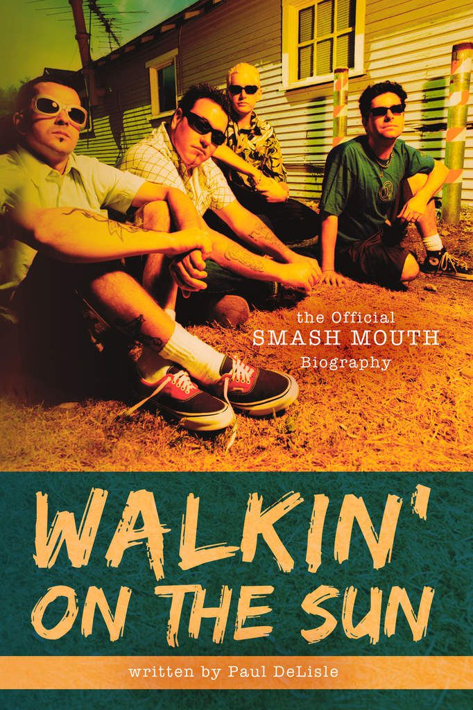 One track a day: WALKIN ON THE SUN by Smash Mouth
