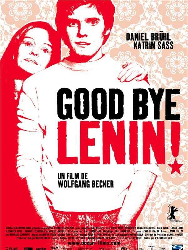 Film Culte: GOODBYE LENIN! de Wolfgang Becker (2002)