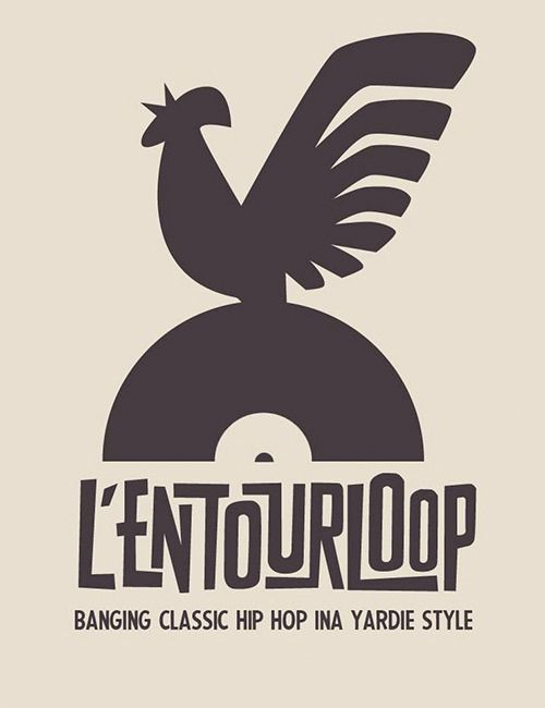 Mash Up: Burn Dem Down by L'Entourloop