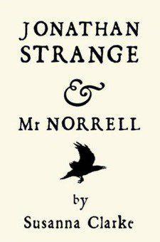 Bookcrossing: JONATHAN STRANGE &amp&#x3B; Mr NORRELL de Susanna Clarke