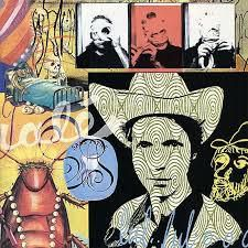One track a day: DEVIL'S HAIRCUT by Beck