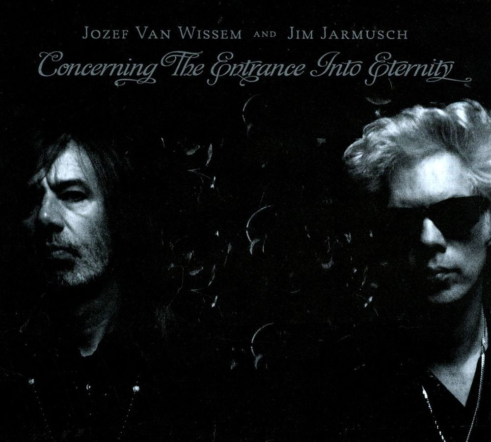 One track a day: ONLY LOVERS LEFT ALIVE by Josef Van Wissem &amp&#x3B; SQURL