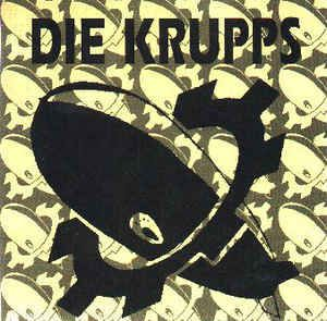 One Track a day: BLOODSUCKERS by Die Krupps