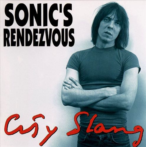 One track a day: CITY SLANG by Sonic's Rendezvous Band