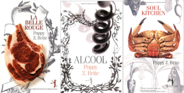 Bookcrossing: ALCOOL de Poppy Z Brite